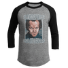 All Work Low Pay - The Shining - Baseball Tee