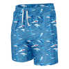 Sharks - Swim Trunks
