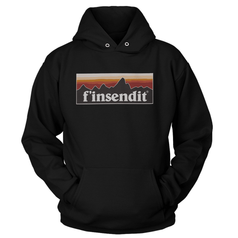 F'in Send It - Hoodie