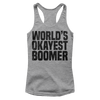 World's Okayest Boomer