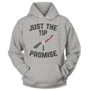 Just The Tip, I Promise - Halloween - Sweatshirts