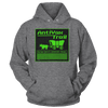 AntiVax Trail - You Have Died Of A Preventable Disease - Hoodie