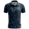 Flower - Golf Polo