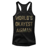 World's Okayest Airman