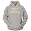 Smoke Grass, Eat Ass, Sled Fast, Merry Christmas - Sweatshirts