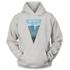 Just The Tip - I Promise - Iceberg - Hoodie