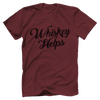 Whiskey Helps