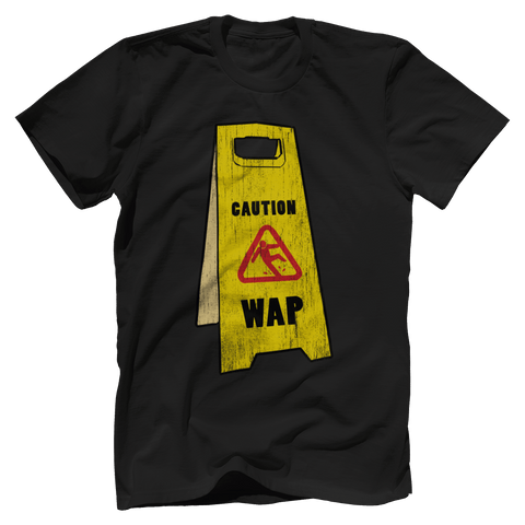 Caution Wap