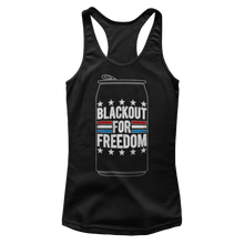 Blackout For Freedom