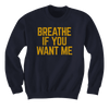 Breathe If You Want Me - Hoodie