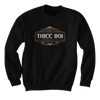 Thicc Boi Drinking Club - Sweatshirts