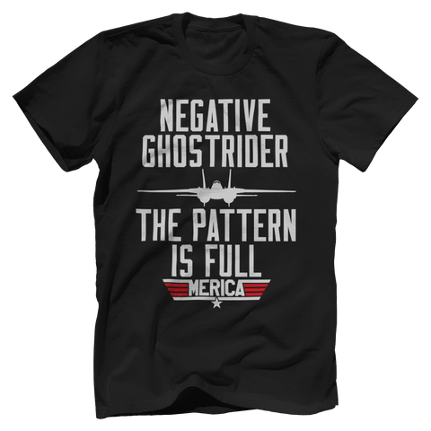 Negative Ghostrider
