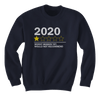 2020 Worst Season Yet, Would Not Recommend - Sweatshirts