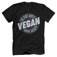 The Flat Earth Vegan Truth Society