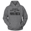 I've Come To Claim The Right Of Prima Nocta - Hoodie
