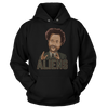 Aliens - Ancient Parody - Sweatshirts