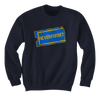Never Forget - Blockbuster Parody - Sweatshirts