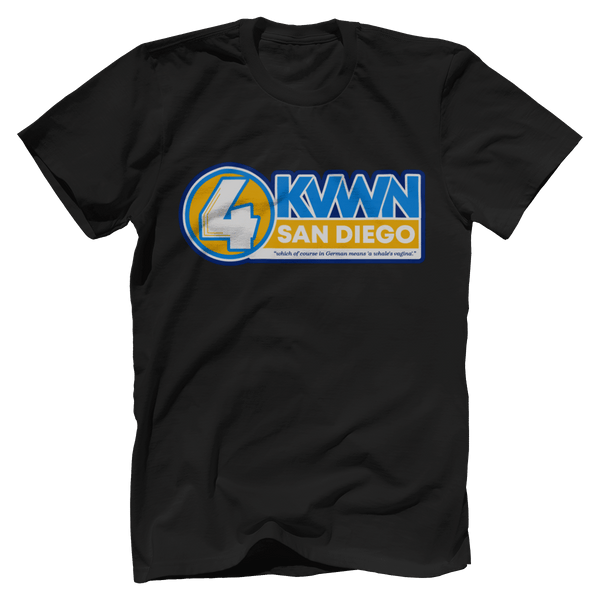 KVWN News San Diego - Anchorman
