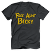 Free Aunt Becky