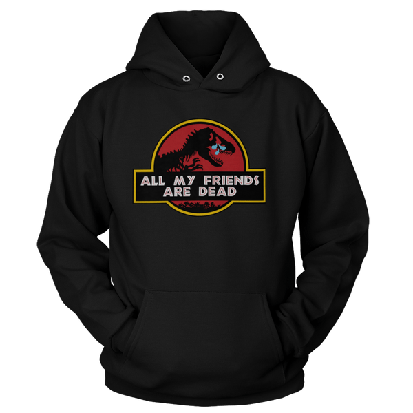 All My Friends Are Dead - Sweatshirts
