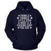 Twinkle Twinkle Little Star What A F*cking C*nt You Are - Sweatshirts