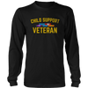 Child Support Veteran