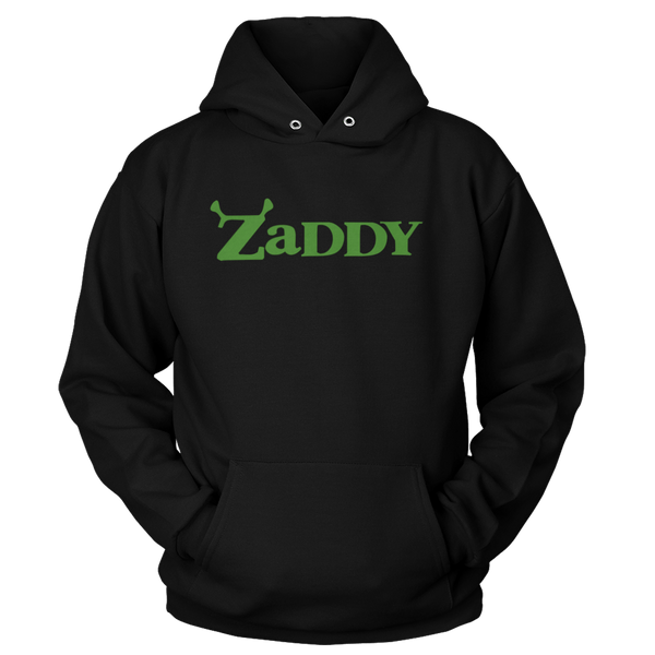Zaddy Shrek - Sweatshirts