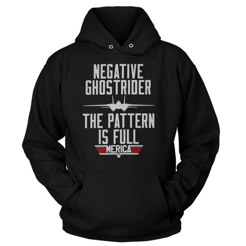 Negative Ghostrider - Sweatshirts