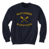 Sh!t Creek Suvivor - Sweatshirts