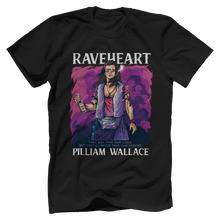 Raveheart - Pilliam Wallace