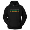 I Bless The Rains Down In Africa - Hoodie