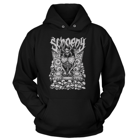 Schoeny - Death Metal - V2 - Sweatshirts
