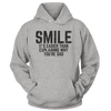 Smile - Sweatshirts