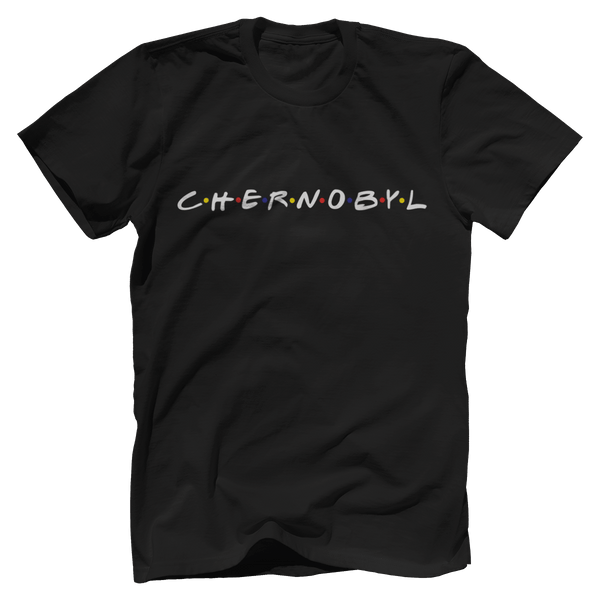 Chernobyl - Friends