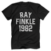 Ray Finkle - 1982