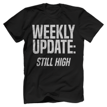 Weekly Update: Still High