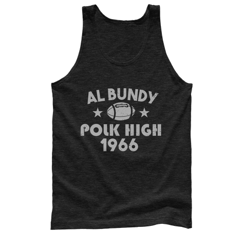Al Bundy - Polk High