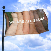We are all Scum - Flag