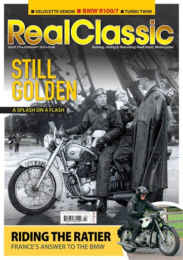 RC201902 RealClassic February 2019 - Latest Issue