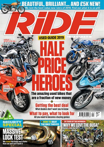 RD201904 Ride April 2019 - Latest Issue