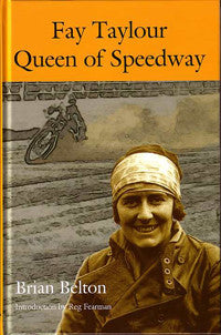 Fay Taylour Queen of Speedway