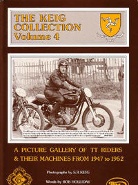 The Keig Collection, Volume 4