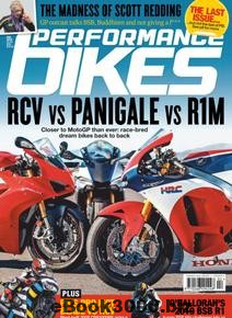 PB201902 Performance Bikes February 2019 - Latest Issue - also last issue ever