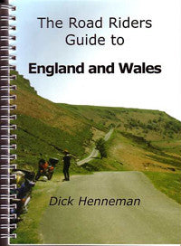 The Road Riders Guide to England and Wales