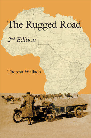 The Rugged Road - soft cover 2nd edition