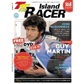 Island Racer 2013 - ultimate guide to Isle of Man TT races