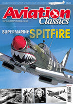 Aviation Classics - 03 - Spitfire