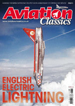 Aviation Classics - 05 - English Electric Lightning