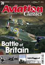 Aviation Classics - 06 - The Battle of Britain