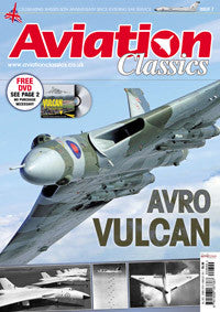 Aviation Classics - 07 - Avro Vulcan